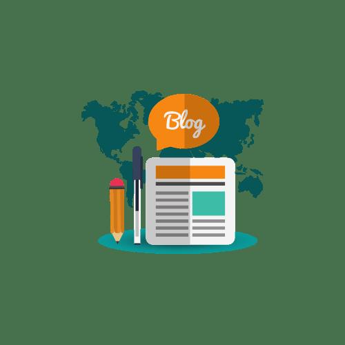 NetIn Blog | Sito web per liberi professionisti e influencer