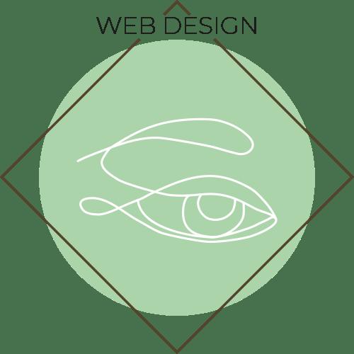 Silvia Mangini Web Design