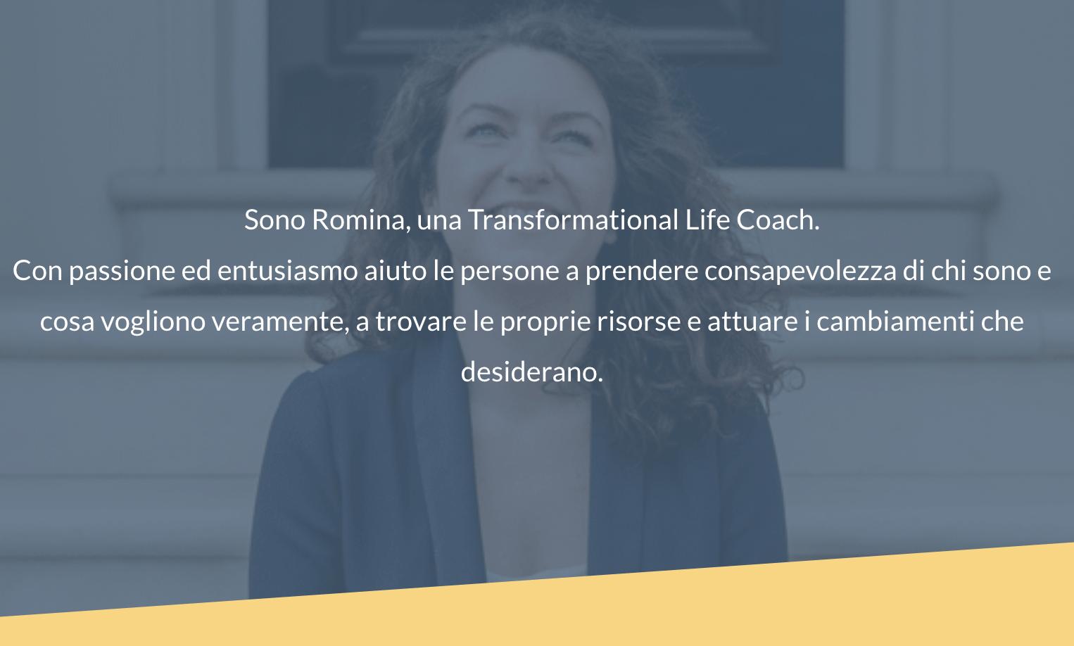 ROMINA BERNABUCCI SILVIA MANGINI PORTFOLIO